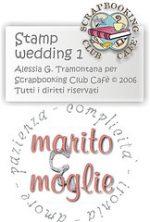 Freebies – Stamp wedding 1