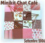 Minikit Chat Café