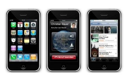 iPhone3G su BID8