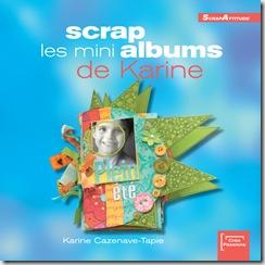 085_minialbum_karine_couv.indd