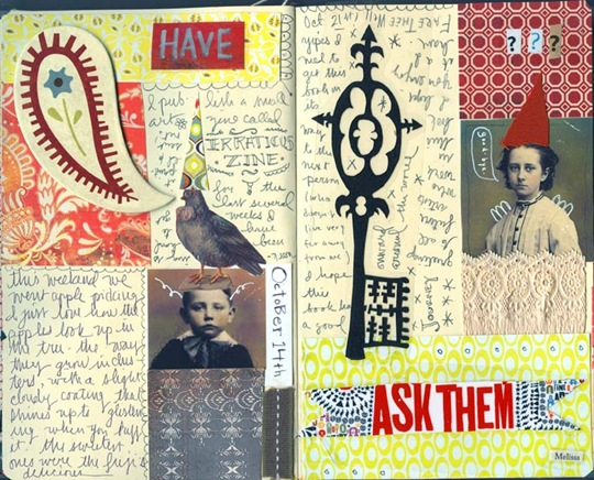 [parole utili] Art Journal