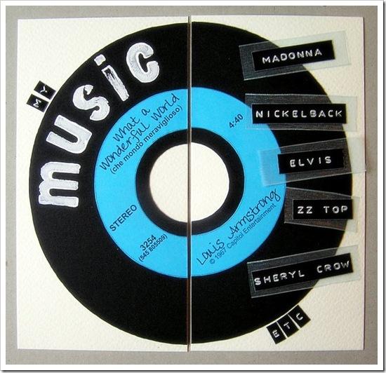 My music, SJ per Enrica