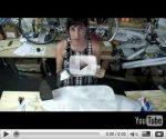 Riciclare i sacchetti di plastica, video…