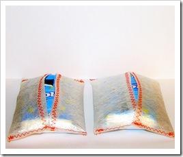 Portafazzoletti - pillow box [ancora plastica riciclata]