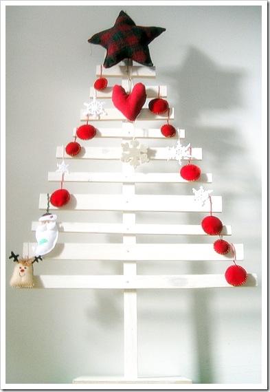albero di Natale 2008