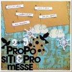 Propositi & Promesse, finalmente un LO!