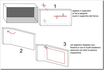 forno a microonde 1