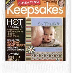 Vendo libri e riviste di scrapbooking