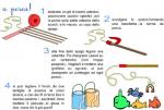 [TUTORIAL] Creare con i bambini: la pesca magnetica