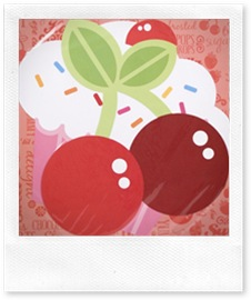 Sweet Life Shaped Paper Pack by Colorbok