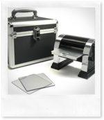[prodotti utili] Le macchine per fustellare (sizzix, ellison, cuttelbug & c.)
