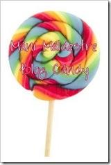 Il primo candy di Saetta