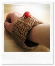A Candy Time, un regalo a crochet…
