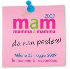 "MAM, un ""barcamp"" a Milano per donne e mamme in rete"