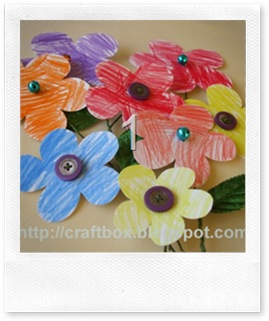 button flowers 02