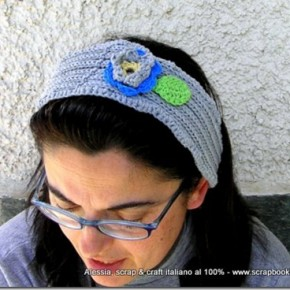 "Altri accessori all'uncinetto, un ""calorimetry"" a crochet ..."