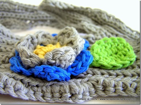 crochet calorimetry