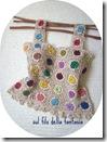 """Le """"piastrelle"""" a crochet di Cinzia"""