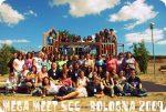 Finalmente mega meeting di SCC 2009 a Bologna