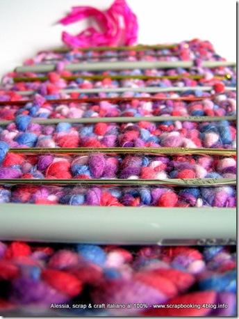 Crochet hook case all'uncinetto!