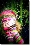 crochet bislacco della Fata :D