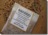 diy-birdseed-packets di Mint Design