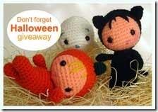 Halloween Giveaway, nuovo appuntamento su knittingturnip