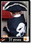 il Costume da pirata di Linda