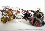 Bijoux: nuovi esperimenti con il filo di carta