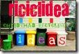 """il concorso """"riciclidea"""" di Beta e Katia"""