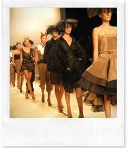 Riflessioni: la moda è sempre omologazione?