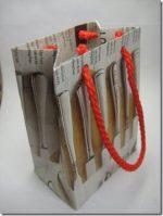 DIY: Buste e sacchetti di carta Fai da te per i regali di Natale