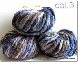 la lana Calì