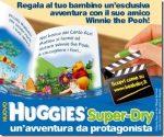 Carosello: reminder per il concorso di Huggies Super-Dry