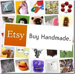 Etsy Handmade