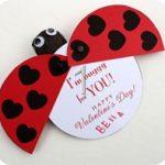 Decorazioni di San Valentino: ancora un po' di idee dai blog