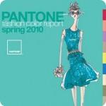 Da Pantone ecco i colori moda per la primavera 2010