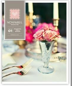 Matrimonio in vista? Una rivista da sfogliare online (gratis)