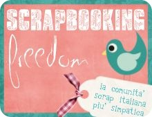 Virus Scrapbooking Freedom