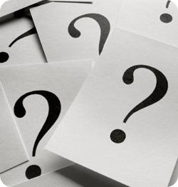 Domande e risposte, una nuova rubrica?