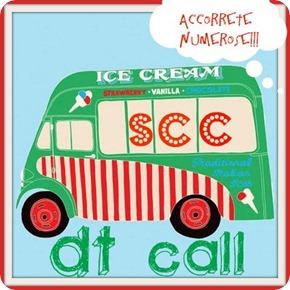 Scrapbooking Club Cafè DT call