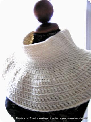 Ancora al lavoro con la lana d'Abruzzo