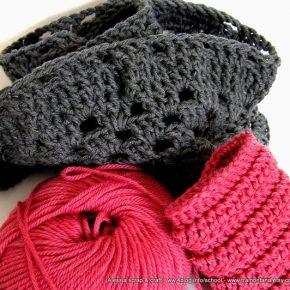 Crochet in corso…