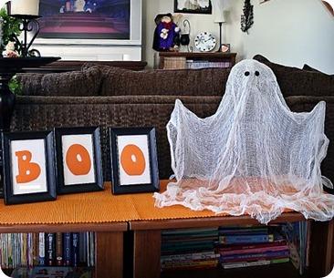 Come fare veri fantasmi per Halloween!