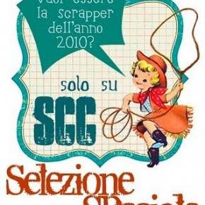 Prestissimo su SCC: vuoi essere la scrapper dell'anno?