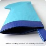 Countdown per la Befana: calze ad origami