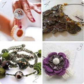 Su MH è sempre Natale: bijoux