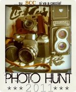 Photo Hunt: per chi ama la fotografia!