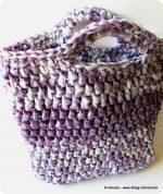 "Eco-Bag una shopper per ""Design MissHobby Next Eco-bag"""