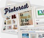 Pinterest, ci sono anch'io…